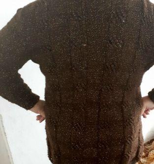 sweter - bluzka